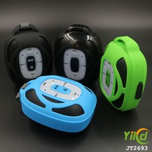 outdoor stereo mini bluetooth wireless speaker for motorcycle