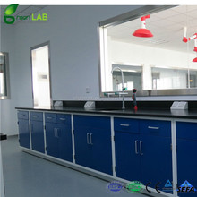 High Quality Elegant Chemical Dental Biochemical Laboratory Bench With Certifications