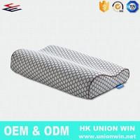 OEM & ODM Original Feel My Bamboo Fiber Pillow, Bamboo Charcoal Memory Foam Pillow Manufacturer