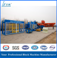 LTQT10-15 hydraform brick block machine brick making machine in dubai
