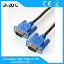 scart vga cable/wiring diagram vga cable/rs232 vga cable