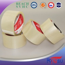 China manufacturer Ha-17 Series BOPP Packing Tape High Adhesion