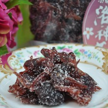 Made in Taiwan Snack Food Roselle Sweet & Sour Candy