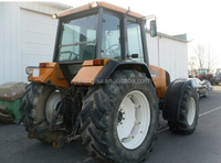 Used Renault Temis 650Z Farm Tractor, cheap tractor, tractor parts