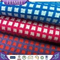 Feimei Knitting Thermal Waffle Knit Fabric