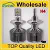 New auto electronics product car h4 led headlight