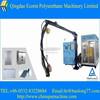 cyclopentane high pressure foam machine pollution-free replace freon /pu high pressure foam machine