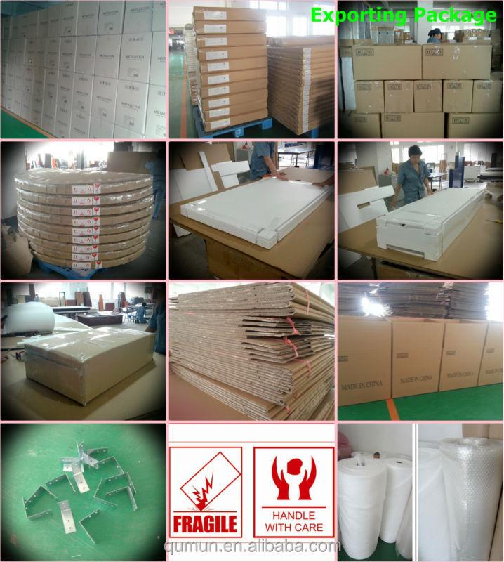 Alta calidad fabricante de Porcelana de melamina escritorio ...