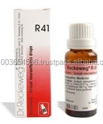 Reckeweg Homeopathy R41 Sexual weakness Drops - 22 ml