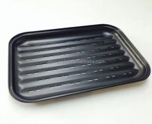Non stick bbq grill / trays