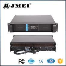 FP14000 2350 Watt Stereo Power Preamplifier High Voltage Operational QSC Amplifier