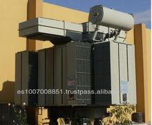 Used 32Mw Transformer