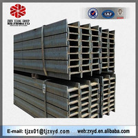 Steel h beam, h beam steel, structural roofing support h beam