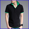 2014 made in china dry fit polo shirt for boys design double mercerized cotton brand polo shirt