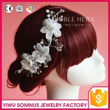 Modern America and Europe popular hair accessories power plant production