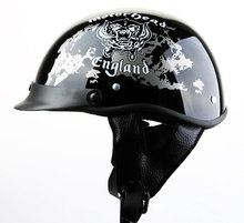 Cool summer Motorbike novelty half face Helmets