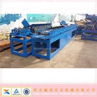 steel door frame press roll forming machine