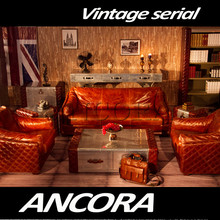 Vintage aviator furniture AN-3001