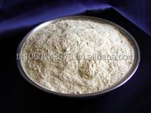 Asian popular food organic rice flour