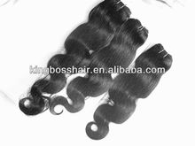direct in factory top quality 100% brazilian hair body wave dropship