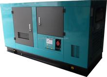 60kva power portable silent electric diesel single phase ac generator 220v
