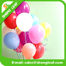Best selling of colorful custom foil helium balloon