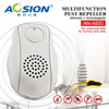 220/110V Multifunctional Electromagnetic Ultrasonic electronic flying insect repellent