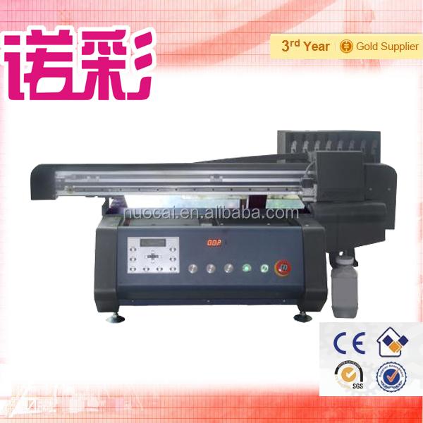 glass printer machine
