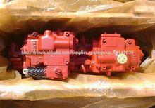Hyundai R160-7 pompe hydraulique, R160 R160LC pelle pompe principale,31N5-10030,