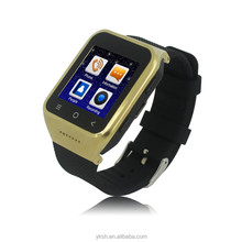 3g wifi bluetooth smart watch wristbands smartwatch for mobile connection