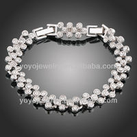 B501 Gold jewlery new age crystal jewelry