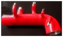 Subaru Impreza Silicone intake hose, inlet pipe, induction hose
