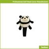 Custom Made Panda/Dog Animal Golf Club Head Cover