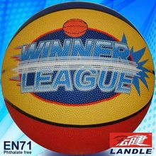 8 inches promotional gifts mesh basketball