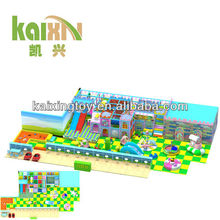 Children Adventure Playground Equipment/Kids Play Area, Playing Items For Kids