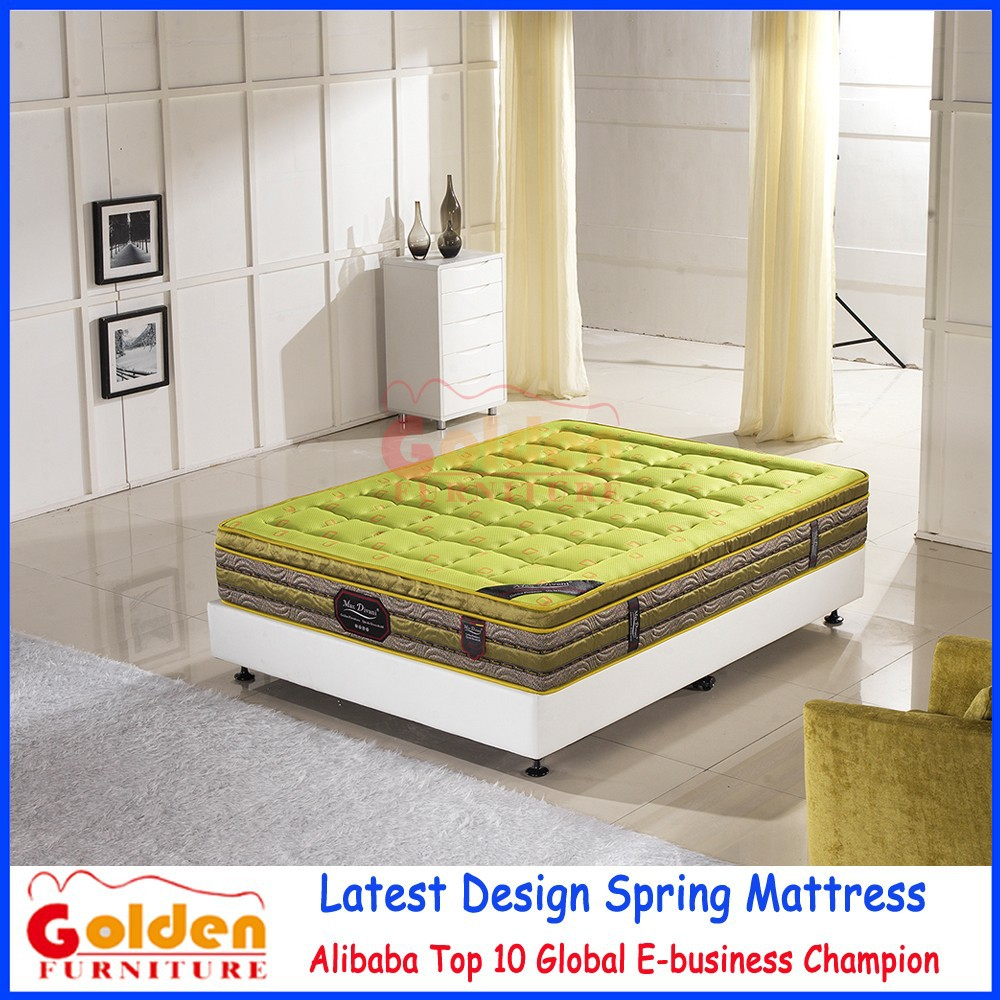 Golden Furniture supplier cheap cotton mattress prices for