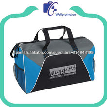 Wellpromotion 2013 travel bags for men
