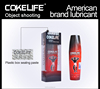 2015 New! 100ML COKELIFE Delay Personal Lubricant long time spray