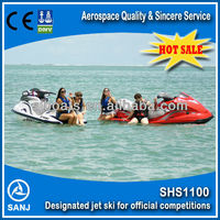 Competitive SHS1100 personal watercraft