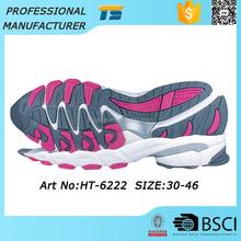 Shoe Sole Trader Female Male Running Eva Tpr Urban Sole Desire, Colored Shoe Sole