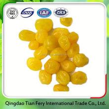 health care air dried kumquat fruit