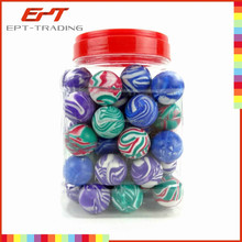 2015 hot kids toy ball rubber bounce ball for selling