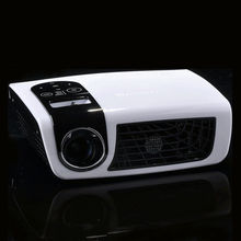 3D TV projector C5D Native resolution (1280*800)