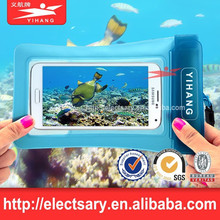 phone accessories Ipx8 Waterproof Mobile Case for iPhone 4
