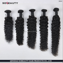 2016 Best New Year Hotsale Big Stock Fast Shipping human hair in new york