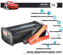 900w electric vehicle E-car E-bus 48V battery 15A Li-ion /LiFePO4 /lead acid battery quick charger