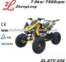150CC GY6 Kawasaki ATV