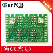 4-layer pcb boards Multilayers/thick copper PCB Manufacturer