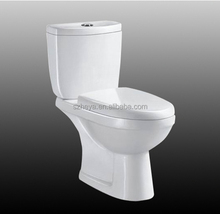 2014 hot sale ceramic portable toilet