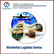 Ocean Freight Service from Hong Kong/Shenzhen/Shanghai to Mexico City